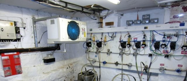 Always Use an Expert for Your Cellar Cooler Installation and Maintenance Requirements