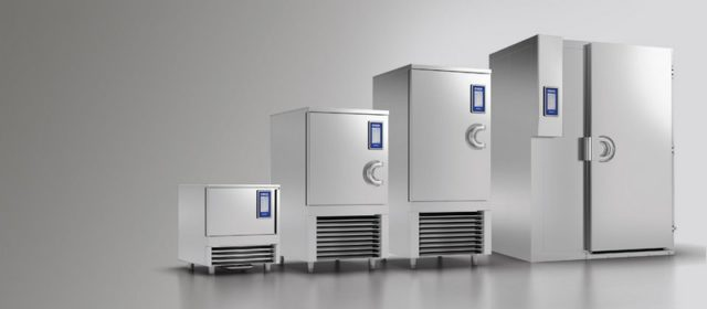 A Brief Look At Blast Freezers And Understanding Its Working Principle
