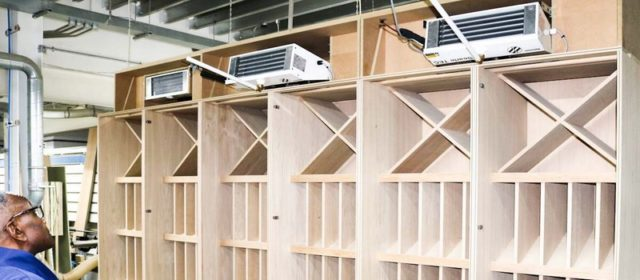 Tips For Choosing A Suitable Cellar Cooling System