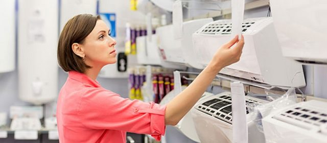 Essential Factors for Deciding an Air Conditioner