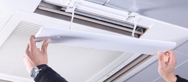 How to Maintain an Air Conditioner Unit