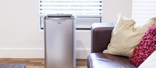 Maintenance Tips for Portable Air Conditioners