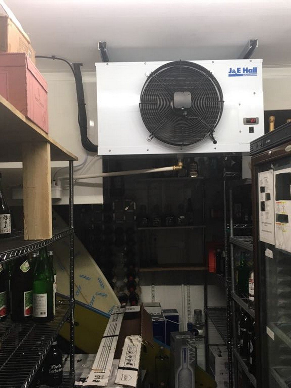 ADK Air Conditioning London