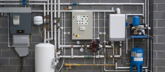 Should you Replace or Repair your Commercial Gas Boiler?