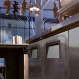 Commercial Refrigeration Kitchen