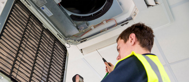 The Importance of Air-Conditioning Preventative Maintenance Plans