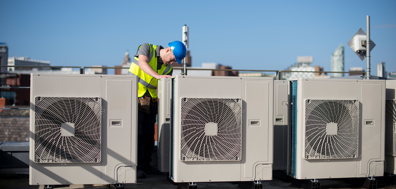 Air Conditioning Planned Preventative Maintenance